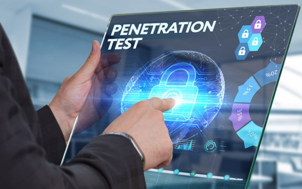Top Penetration Testing USA company